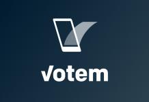 Votem Logo Color