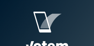 Votem Logo Color