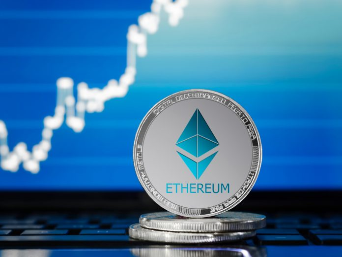 CryptoMode Ethereum price analysis Ethereum Mining
