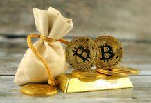 CryptoMode Uphold Universal Gold