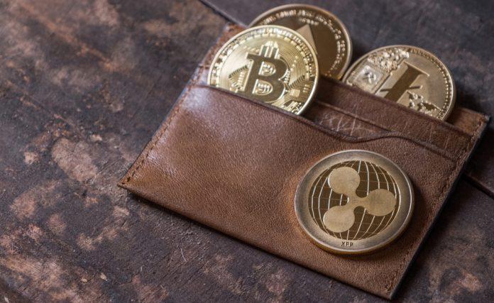 Crypto Wallet Bitcoin Wallet