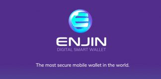CryptoMode Enjin Wallet