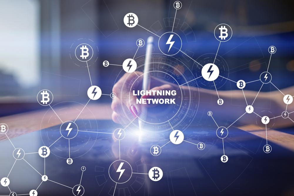 Bitcoin lightning pos