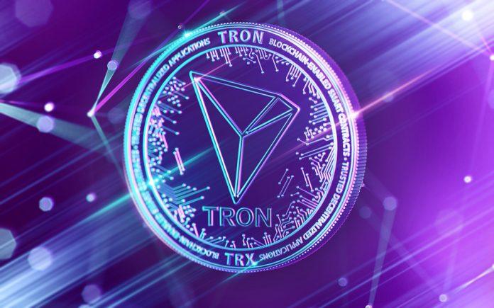 CryptoMode TRON WTRX DeFi JustSwap