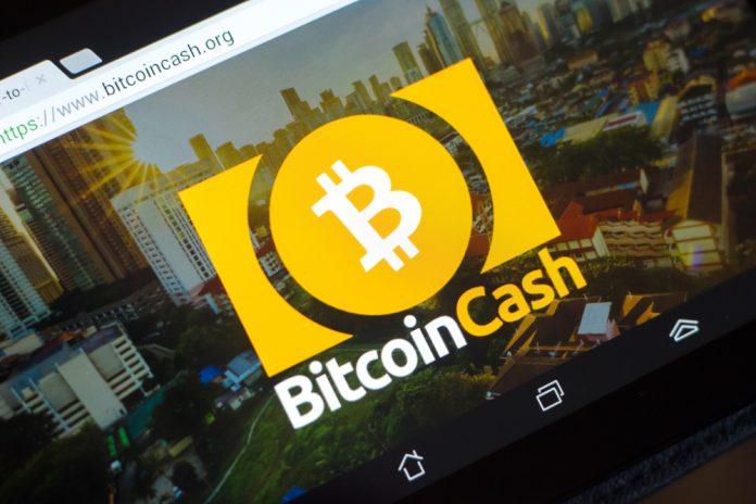 CryptoMode CashPay Bitcoin Cash