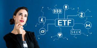 Cryptocurrency ETFs ETF Liquidity