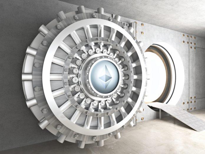 CryptoMode Bitcoin on Ethereum