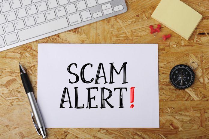 CryptoMode Scam Alert DeFi Rug Pull