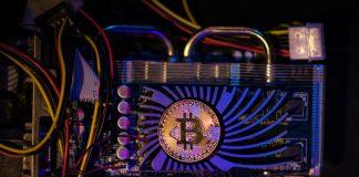 CryptoMode Bitcoin hashrate