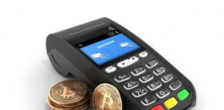 Crypto Payments via Digital POS Cryptocurrency Payments