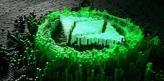 CryptoMode Ethereum Classic Microscopic