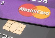 MasterCard Revolut Debit Card