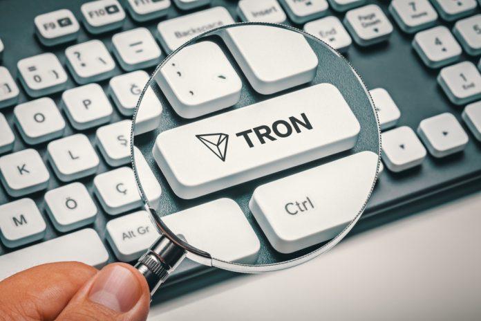 CryptoMode TRON SUN DeFi