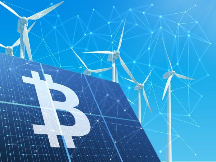 ocean falls bitcoin mining