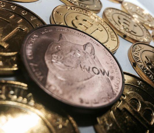 CryptoMode Dogecoin Price Calm