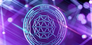 Cryptomode Qtum price AWS