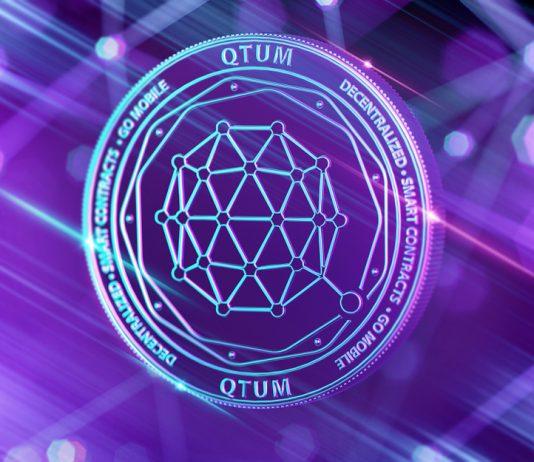 Cryptomode Qtum price AWS