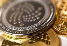 CryptoMode IOTA Price Momentum