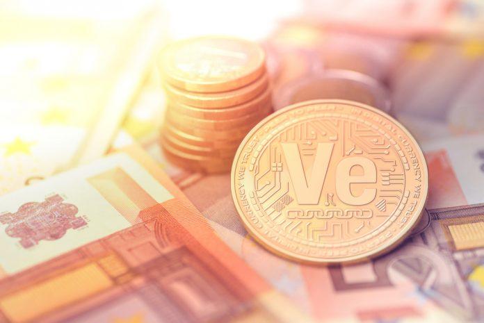 CryptoMode Veritaseum Price Trend