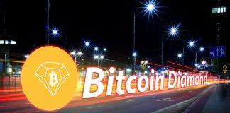 Cryptomode Bitcoin Diamond Price Pump