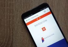 Cryptomode Ravencoin Price Pump