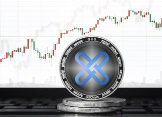 CryptoMode GXChain price Surge