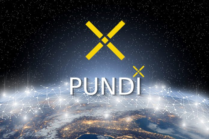 Cryptomode Pundi X Price Rise