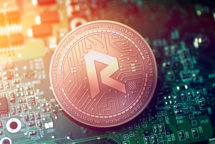 CryptoMode Revain Price Momentum