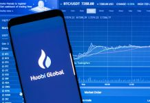 CryptoMode Huobi Token Price
