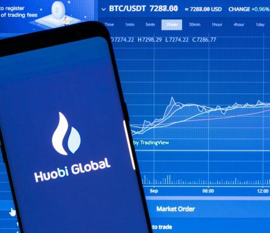 CryptoMode Huobi Token Price