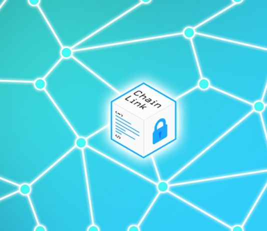 CryptoMode Chainlink Price