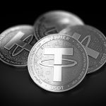 CryptoMode USDT price Decline Tether