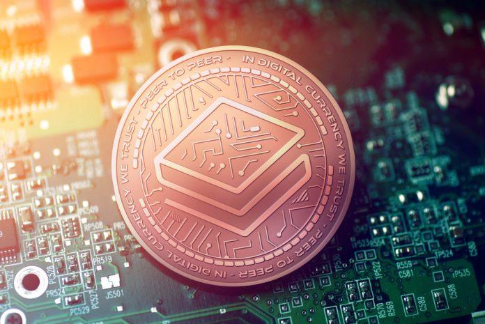 CryptoMode Stratis Price Surge