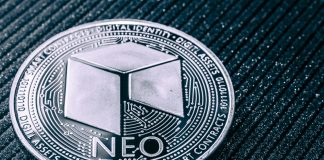 CryptoMode NEO price Rise
