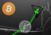 bitcoin litecoin tron price prediction