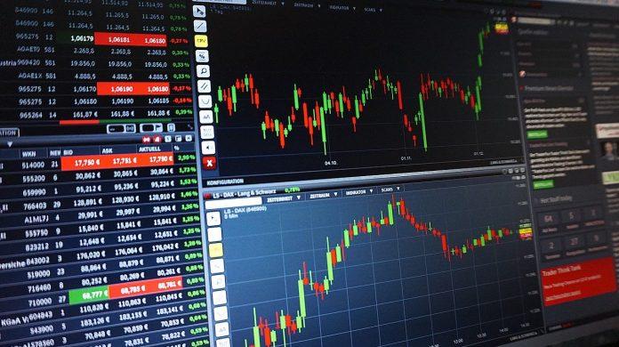 CryptoMode Trading Strategy Hxro Uniswap