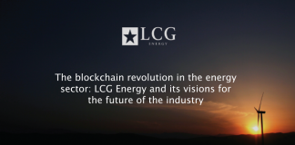 LCG Energy - Cryptomode