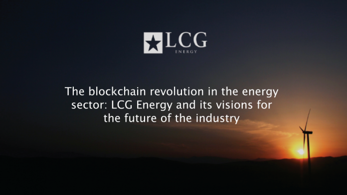 LCG Energy - Cryptomode
