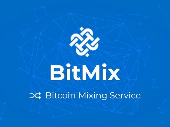 CryptoMode Bitmix Bitcoin Mixer