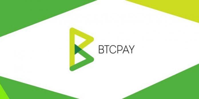 CryptoMode BTCPay Kraken Grant