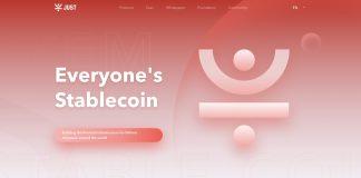 CryptoMode USDJ Stablecoin