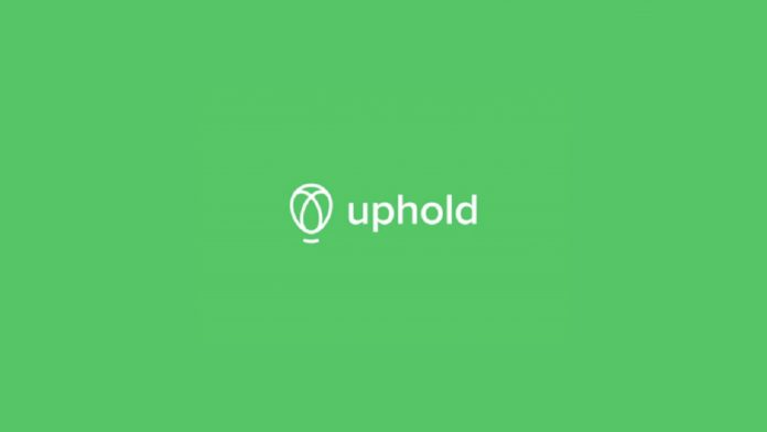 CryptoMode Uphold US Equities Crypto