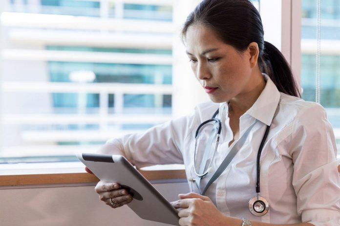 CryptoMode FLETA ChainLink Medical Research