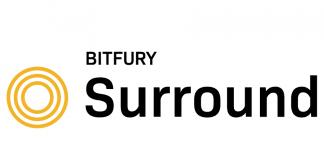 CryptoMode Bitfury Surround