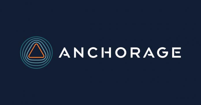 CryptoMode Anchorage Litecoin LTC