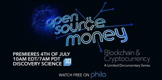 CryptoMode Open Source Money