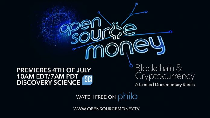 CryptoMode Open Source Money