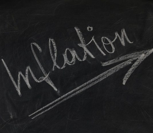 CryptoMode Crypto Asset Inflation Total Value Locked