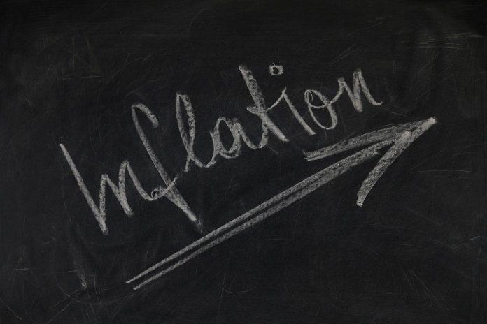 CryptoMode Crypto Asset Inflation