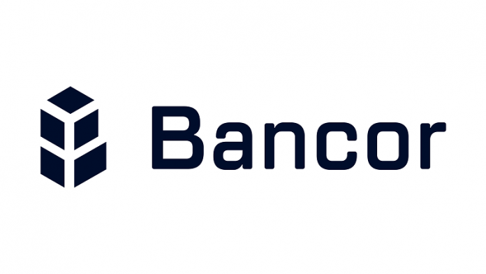 CryptoMode bancor price Logo Vortex Burner